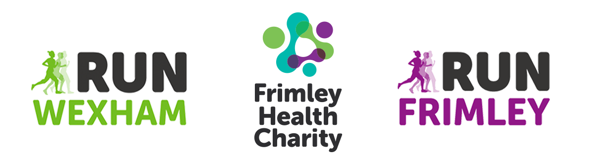 Frimley Health Run - Run Frimley & Run Wexham 2020